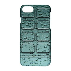 Water Drop Apple Iphone 7 Hardshell Case by BangZart