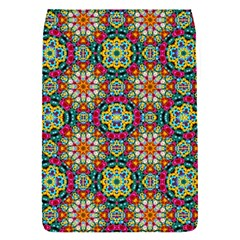 Jewel Tiles Kaleidoscope Flap Covers (s)  by WolfepawFractals