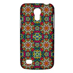 Jewel Tiles Kaleidoscope Galaxy S4 Mini by WolfepawFractals