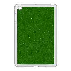 Awesome Allover Stars 01d Apple Ipad Mini Case (white) by MoreColorsinLife