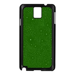 Awesome Allover Stars 01d Samsung Galaxy Note 3 N9005 Case (black) by MoreColorsinLife