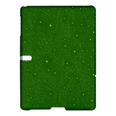 Awesome Allover Stars 01d Samsung Galaxy Tab S (10 5 ) Hardshell Case  by MoreColorsinLife