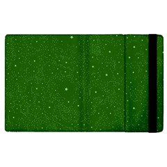 Awesome Allover Stars 01d Apple Ipad Pro 12 9   Flip Case by MoreColorsinLife