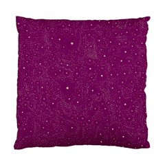 Awesome Allover Stars 01e Standard Cushion Case (two Sides) by MoreColorsinLife