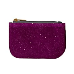 Awesome Allover Stars 01e Mini Coin Purses by MoreColorsinLife