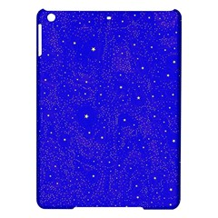 Awesome Allover Stars 01f Ipad Air Hardshell Cases by MoreColorsinLife