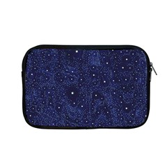 Awesome Allover Stars 01b Apple Macbook Pro 13  Zipper Case by MoreColorsinLife