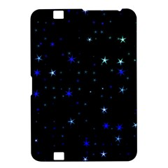Awesome Allover Stars 02 Kindle Fire Hd 8 9  by MoreColorsinLife