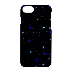 Awesome Allover Stars 02 Apple iPhone 7 Hardshell Case