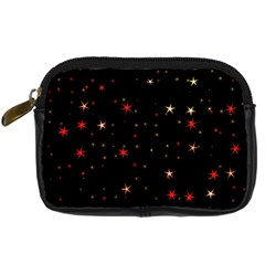 Awesome Allover Stars 02b Digital Camera Cases by MoreColorsinLife