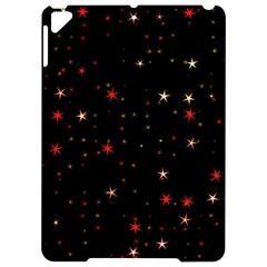 Awesome Allover Stars 02b Apple Ipad Pro 9 7   Hardshell Case