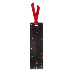 Awesome Allover Stars 02e Small Book Marks by MoreColorsinLife