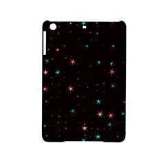 Awesome Allover Stars 02f Ipad Mini 2 Hardshell Cases by MoreColorsinLife
