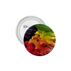 Green Yellow Red Maple Leaf 1 75  Buttons by BangZart