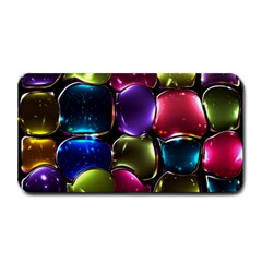 Stained Glass Medium Bar Mats by BangZart