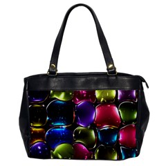 Stained Glass Office Handbags