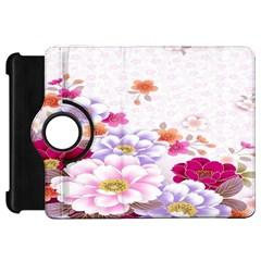 Sweet Flowers Kindle Fire Hd 7  by BangZart
