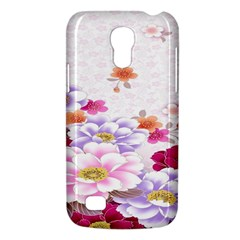 Sweet Flowers Galaxy S4 Mini by BangZart