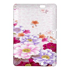 Sweet Flowers Kindle Fire Hdx 8 9  Hardshell Case by BangZart