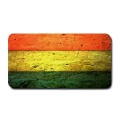 Five Wall Colour Medium Bar Mats