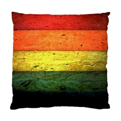 Five Wall Colour Standard Cushion Case (two Sides)