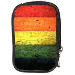 Five Wall Colour Compact Camera Cases