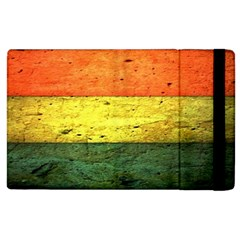 Five Wall Colour Apple Ipad 2 Flip Case