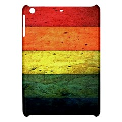 Five Wall Colour Apple Ipad Mini Hardshell Case by BangZart