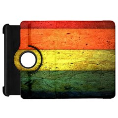 Five Wall Colour Kindle Fire Hd 7  by BangZart