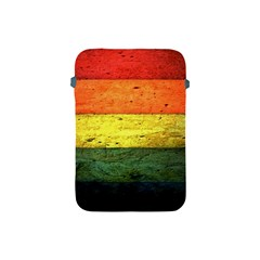 Five Wall Colour Apple Ipad Mini Protective Soft Cases by BangZart