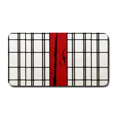 Shoji   Bamboo Medium Bar Mats by RespawnLARPer