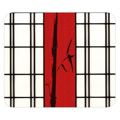 Shoji   Bamboo Double Sided Flano Blanket (small)  by RespawnLARPer