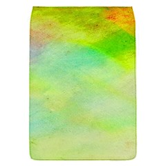 Abstract Yellow Green Oil Flap Covers (s)  by BangZart