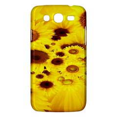 Beautiful Sunflowers Samsung Galaxy Mega 5 8 I9152 Hardshell Case  by BangZart