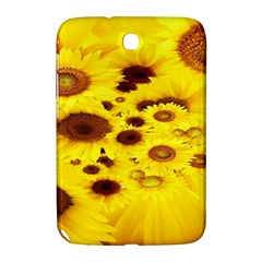 Beautiful Sunflowers Samsung Galaxy Note 8 0 N5100 Hardshell Case  by BangZart