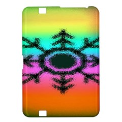 Vector Snowflake Kindle Fire Hd 8 9  by BangZart