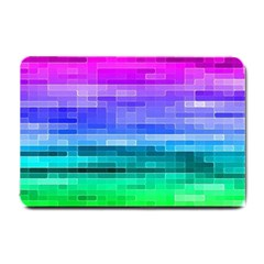 Pretty Color Small Doormat  by BangZart