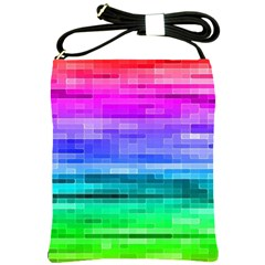 Pretty Color Shoulder Sling Bags by BangZart
