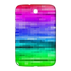 Pretty Color Samsung Galaxy Note 8 0 N5100 Hardshell Case  by BangZart