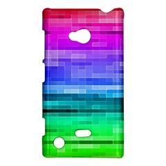 Pretty Color Nokia Lumia 720 by BangZart