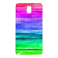 Pretty Color Samsung Galaxy Note 3 N9005 Hardshell Back Case by BangZart