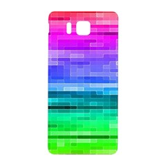 Pretty Color Samsung Galaxy Alpha Hardshell Back Case