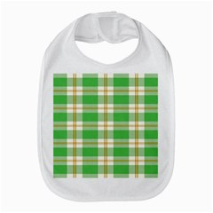 Abstract Green Plaid Amazon Fire Phone by BangZart