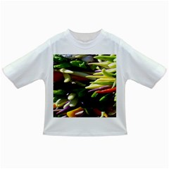 Bright Peppers Infant/toddler T Shirts