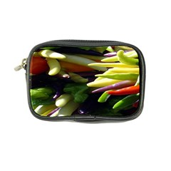 Bright Peppers Coin Purse by BangZart