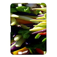 Bright Peppers Kindle Fire Hd 8 9  by BangZart