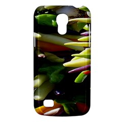 Bright Peppers Galaxy S4 Mini by BangZart