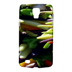 Bright Peppers Galaxy S4 Active