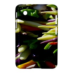 Bright Peppers Samsung Galaxy Tab 2 (7 ) P3100 Hardshell Case  by BangZart
