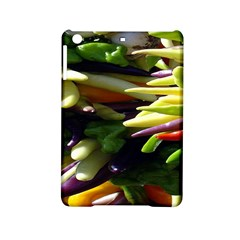 Bright Peppers Ipad Mini 2 Hardshell Cases by BangZart